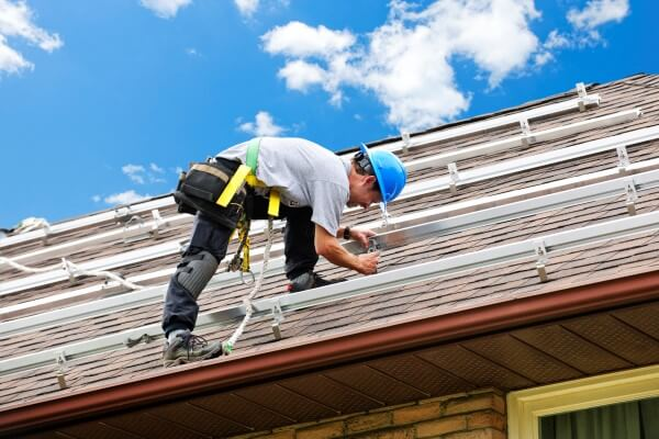 Roofing Maintenance Programs